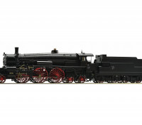Roco/Fleischmann HO 2-6-4 Steam Locomotive 16.20 OB (Digital Ready)