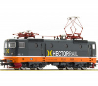 Roco/Fleischmann HO Electric Locomotive 143 059 Hector Rail (DCC Ready)