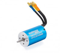 Surpass Hobby 2845 4 Pole Brushless In-Runner Motor 3100kv
