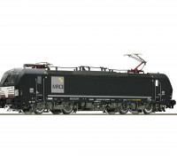 Roco/Fleischmann HO Electric Locomotive 193 MRCE w/Sound and Lighting (Fitted Decoder)