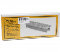 Micro Engineering N Scale 40ft Ballasted Deck Girder Bridge Kit (75-153)