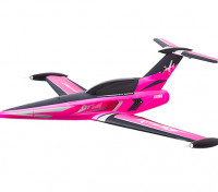 "H-King SkySword Pink 70mm EDF Jet 990mm (40"") (PNF)"