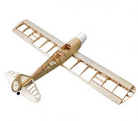 Spacewalker 1580mm Laser Cut Balsa for Electric/IC Power (Kit)