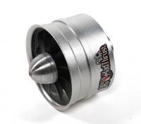 Dr. Mad Thrust 90mm 11-Blade Alloy EDF 1700kv Motor - 2300watt (6S) Standard Rotating