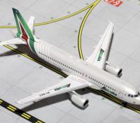 Gemini Jets Alitalia Airbus A320-200 New Livery EI-DTJ 1:400 Diecast Model GJAZA1531
