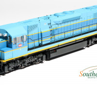 Southern Rail HO Scale L Class Diesel Loco WAGR L259 DCC and Sound Ready (1960-1980's)