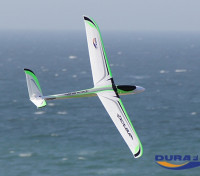 "Durafly™ Excalibur High Performance 1600mm (63"") V-Tail Glider (PNF)"