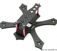 Shendrones Shrieker 132 (Frame Kit)