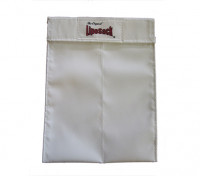 The Original Liposack Fire Retardant Bag 457 x 330mm 2 Compartments