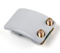FatShark FSV2445 5G8 32ch Diversity Receiver Module V2 w/Race Band and Dual SMA Connectors (FSV2445)