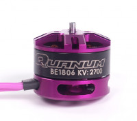 Quanum BE1806-2700kv Race Edition Brushless Motor 3~4S (CCW)