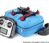 Turnigy Universal Drone Storage Case (Sky Blue)