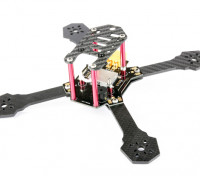 EMAX Nighthawk-X5 Drone Frame Kit w/Integrated PDB