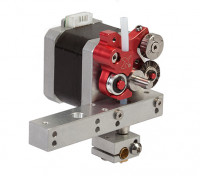 Flexion Right Side Dual Extruder Retrofit Kit