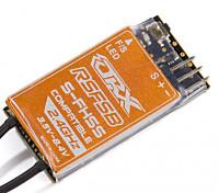 OrangeRx Futaba RSFSB S-FHSS/FHSS Compatible 8ch 2.4Ghz SBus Receiver