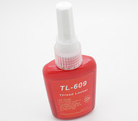 TL-609 Thread Locker & Sealant Ultra High Strength