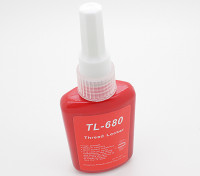 TL-680 Thread Locker & Sealant Ultra High Strength