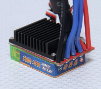HobbyKing® ™ Brushless Car ESC 30A w/ Reverse