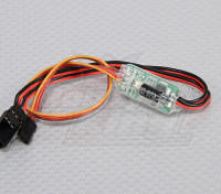 Opto Gas Kill Switch