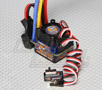 HobbyKing® ™ 35A Sensored/Sensorless Car ESC (1:10/1:12)