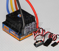 HobbyKing® ™ 80A Sensored/Sensorless Car ESC (1:8/1:5)
