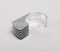 Alloy Side-mount Heat Sink (for 540,550,560 motor) (Large)