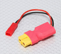 XT60 - JST Male in-line power adapter
