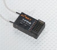 FrSky TFR6 7ch 2.4Ghz Receiver FASST Compatible