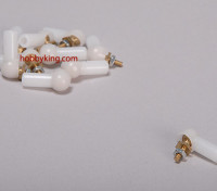 Ball and roller link 4.8x3x17mm (10pcs/bag)