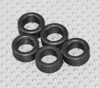 Soft Ferrite Rings 16x7x10 (5pc)