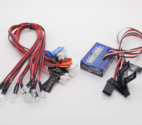 Turnigy Smart LED Car Lighting System