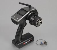 Turnigy 3XS FHSS 2.4GHz 3 Channel Radio System