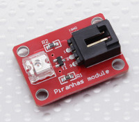 Kingduino Lamp Module