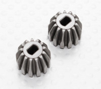 Diff. Drive Gear 2pcs - 1/10 Quanum Vandal 4WD Racing Buggy (2pcs)