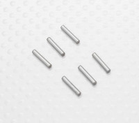 Pins 11*2 - 1/10 Quanum Vandal 4WD Racing Buggy (6pcs)