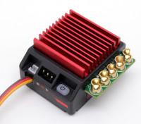 TrackStar GenII 120A 1/10th Scale Sensored Brushless Car ESC (ROAR/BRCA approved)