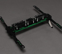 Hobbyking H4 Copter Multi-Rotor Quadcopter Frame 470mm