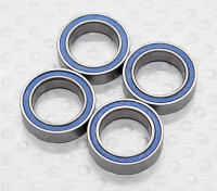 10*15*4 Ball Bearing - 1/10 Hobbyking Mission-D 4WD GTR Drift Car (4pcs)
