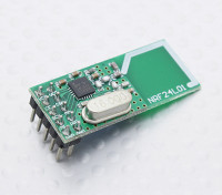 Kingduino 2.4GHz Wireless Transceiver Module