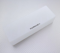 Turnigy Soft Silicone Lipo Battery Protector (3600-5000mAh 5S Clear) 155x52x38.5mm