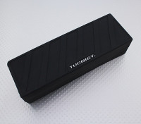 Turnigy Soft Silicone Lipo Battery Protector (3600-5000mAh 5S Black) 155x52x38.5mm