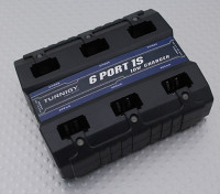 Turnigy 6 Port 1S Intelligent Charger