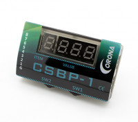 Corona S.Bus Programming Card CSBP-1