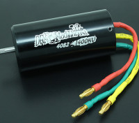 Dr. Mad Thrust Series Motor 4082 - 1400kv for 90mm EDF /8S
