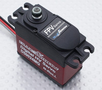 D50024MG 360-degree Continuous Travel Digital N-Roll Gimbal Servo 25T 5.0kg / 0.05sec / 60g