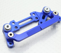 Alu. Steering Holder - 1/10 Hobbyking Mission-D 4WD GTR