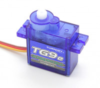 Turnigy™ TGY-TG9e Eco Micro Servo - Long Wire Version 1.5kg / 0.10sec / 9g