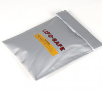 Lithium Polymer Charge Pack 25x33cm JUMBO Sack