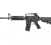 WE KATANA M4 RIS AEG (Black,M90 Blue cylinder)