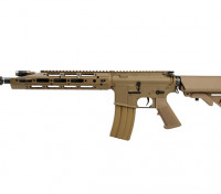 WE KATANA RAPTOR M4 AEG (Dark Earth,M90 Blue cylinder)